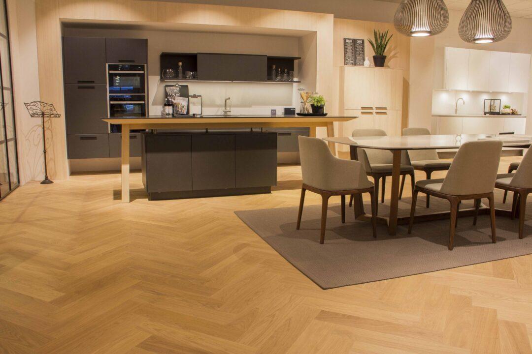 Visgraat Vloer Van Cinzento Custom Made Bekijk De Mogelijkheden